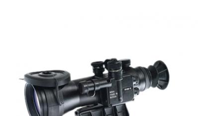 【夜视】俄罗斯军用夜视瞄准镜PN19K-5